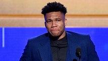 Does Timing of NBA Awards Show Overshadow Giannis Antetokounmpo's MVP Award Win?
