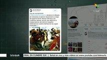 teleSUR Noticias: Venezuela: 198 años de la Batalla de Carabobo
