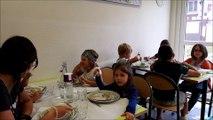 Raymond Marek, maire de la commune de Guerting : «  la création d'un restaurant a sauvé l'école »