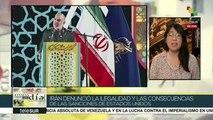 Temas del Día: EE.UU.anuncia nuevas sanciones contra Irán