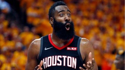 Houston Rockets Roasted For Tweet Arguing That James Harden Should Have Won MVP