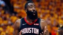 Houston Rockets Roasted For Tweet Arguing That James Harden Should Have Won MVP