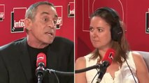 Thierry Ardisson  humilie Charline Vanhoenacker en direct