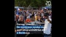 Bordeaux: Notre sélection d'événements pour danser et s'amuser tout l'été