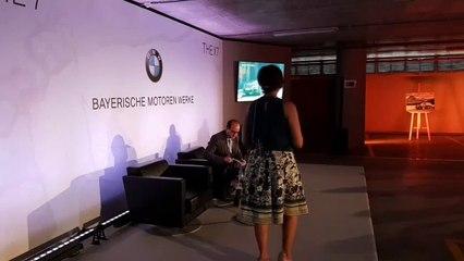 En direct. Présentation de la nouvelle BMW Serie 7 et la nouvelle BMW X7.