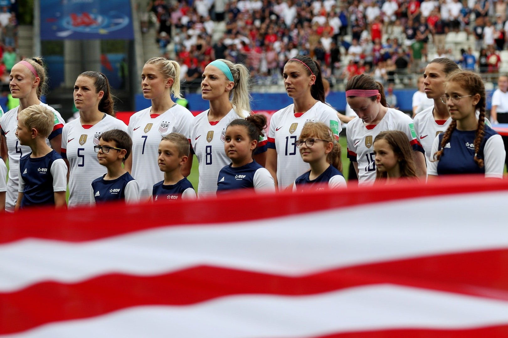 Telemundo Deportes Spotlights Strong Women in Women's World Cup Coverage