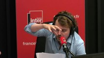 Le gouvernement brasse de l'air contre la canicule - Le Journal de 17h17