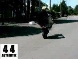 stunt hebo manston - 44 AUNTHENTIK