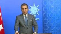 AK Parti Sözcüsü Çelik: 'AK Parti olarak bundan sonra yol haritamız bellidir' - ANKARA