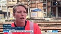 Canicule : vigilance renforcée dans les transports en commun