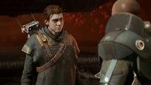 Star Wars Jedi : Fallen Order - Démo de gameplay E3 2019 (25 minutes)