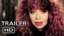 RUSSIAN DOLL Official Trailer (2019) Natasha Lyonne Netflix Comedy TV Series HD