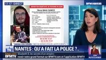 Nantes: Qu'a fait la police ? (1/2)