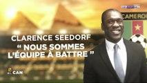 """Clarence Seedorf : """"Nous sommes l'équipe à battre"""""""