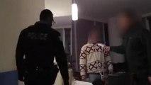 Jussie Smollett Seen With Noose Around Neck in New Video