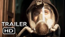 IO Official Trailer (2019) Anthony Mackie Netflix Sci-Fi Movie HD