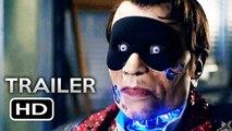 VELVET BUZZSAW Official Trailer (2019) Jake Gyllenhaal Netflix Movie HD