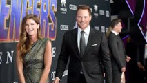 Newlyweds Chris Pratt and Katherine Schwarzenegger enjoy Hawaii honeymoon