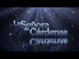 La Señora De Cárdenas (Serie) | Episodio 1 | Doris Wells y Miguel Angel Landa | Telenovelas RCTV