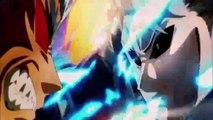 One Punch Man2nd Season 11 / ワンパンマン 第2期第11話「それぞれの矜持」