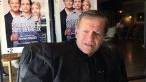 Marseille : Francis Huster débarque au théâtre Silvain dans une comédie signée Laurent Ruquier