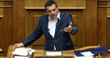 Yunanistan Başbakanı Çipras, Cumhurbaşkanı Erdoğan'ın sözlerine yanıt verdi: Bunun maliyeti büyük olacaktır