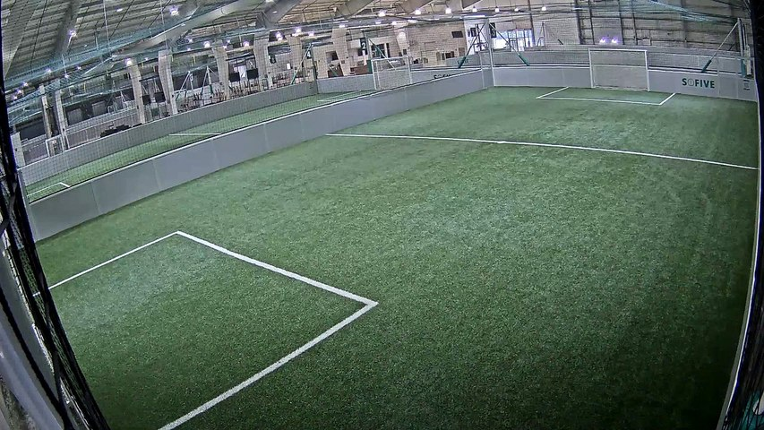 06/25/2019 12:00:02 - Sofive Soccer Centers Rockville - San Siro