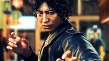 JUDGMENT Bande Annonce de Gameplay