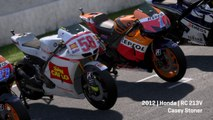 MotoGP 19 - Trailer de lancement