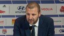 """Lyon - Maurice : """"Un joueur athlétique avec un potentiel important"""""""