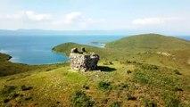 Ayvalık'taki iki adanın 'kesin korunacak hassas alan' ilan edilmesi - BALIKESİR