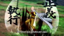 One Punch Man: A Hero Nobody Knows - Tráiler