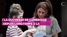 PHOTOS. Kate Middleton : la reine Elizabeth II lui cède un rôl...