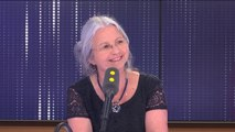 """Possible exclusion d'Agnès Thill de LREM : """"Nous ferons un recours"""", confirme la députée"""