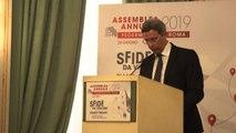 Male la crescita nel Lazio, appello Federmanager alle istituzioni