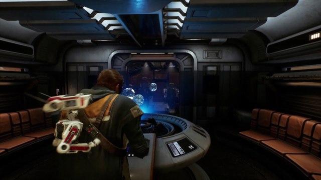 Star Wars Jedi: Fallen Order - Dimostrazione Gameplay Estesa - SUB ITA