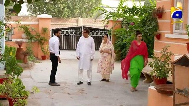 Darr Khuda Say Episode 02 Geo Tv - 25 June 2019