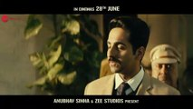 Article 15 - It's time to 'UN'MESS the Mess | Ayushmann Khurrana | Anubhav Sinha