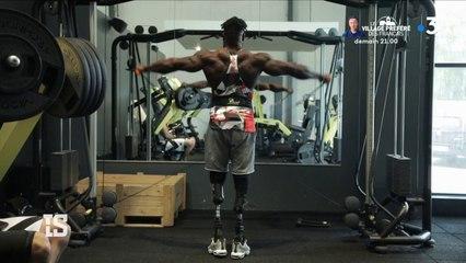 Like d'Or TLS : Edgard John-Augustin alias Bionic Body