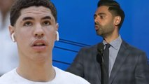 LaMelo Ball CLAPS BACK At Hasan Minhaj After He Got ROASTED During The 2019 NBA Awards-