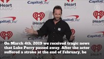 Luke Perry (†): A Look Back At His Amazing Career