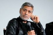 George Clooney Lands His First Project With Netflix