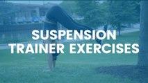 Nikki Metzger - Suspension Trainer Exercises