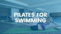 Kristine Theodore - Pilates for Swimming
