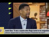 GET UP l Jalen Rose STRONG react ''how the Clippers can make their anti-pitch to Kawhi Leonard''