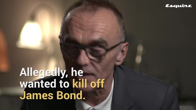 Is the Production of Bond 25 Cursed?