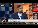 Jalen Rose REACTION TO Giannis Antetokounmpo named 2018-19 NBA MVP - Jeanie Buss on Magic Johnson