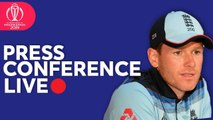 Post Match Press Conference England vs Australia - ICC Cricket World Cup 2019