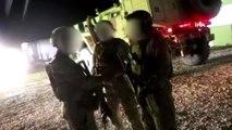 - Suudi Arabistan terör örgütü DEAŞ liderini yakaladı