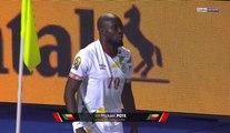CAN 2019 - Bénin : Le joli numéro de l'ancien Niçois Poté face au Ghana